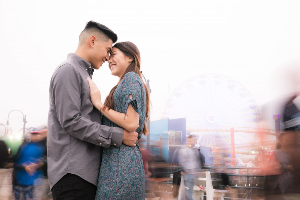 What is a healthy romantic relationship? The 5